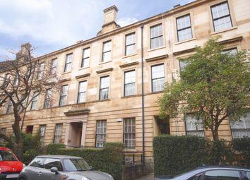 Thumbnail 6 bed flat for sale in Flat 2/1, 24, Bank Street, Hillhead, Glasgow