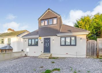 3 bed bungalow for sale in Warrick Crescent, Rochester, Kent, Uk ME1