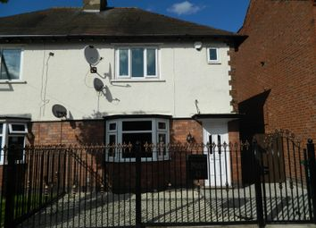 Thumbnail 3 bedroom detached house to rent in Pridmore Road, Coventry