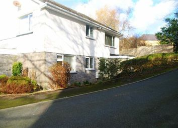 Thumbnail 1 bed flat to rent in Merlins Court, Tenby, Pembrokeshire Tenant Find