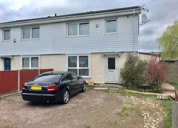 Thumbnail 3 bed semi-detached house for sale in Kay Road, Leicester