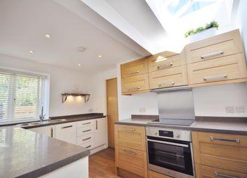 Thumbnail 2 bed flat for sale in Cross Street, Saffron Walden