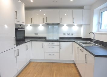 Thumbnail 2 bedroom flat to rent in Gambit House, Oakgrove, Milton Keynes