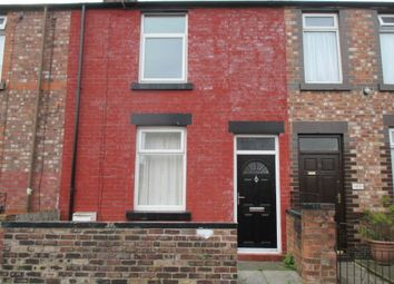 Thumbnail 2 bed terraced house to rent in Bolton Street, Parr, St Helens, St. Helens, Merseyside