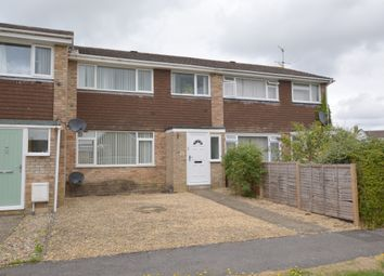 Thumbnail 3 bed terraced house for sale in Blackmore Road, Melksham