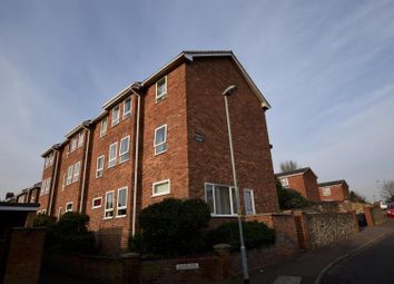 Thumbnail 1 bedroom flat for sale in Tillett Road East, Norwich