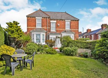 4 bed semi-detached house for sale in Stanley Terrace, Houghton Le Spring, Tyne And Wear DH4