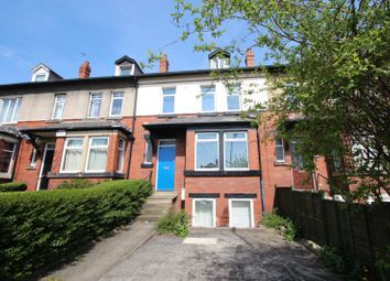 Thumbnail 8 bed terraced house to rent in Kirkstall Lane, Headingley, Leeds