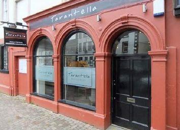 Thumbnail Retail premises for sale in Main Street, 22, Cockermouth