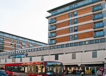 Thumbnail 1 bed flat to rent in Armstrong House, Uxbridge, Middlesex