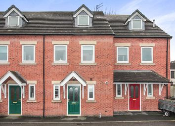 Thumbnail 3 bedroom terraced house for sale in Bottrill Court, Nuneaton