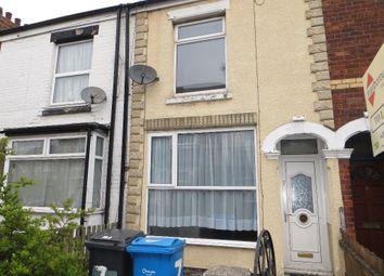 Thumbnail 2 bedroom terraced house to rent in Eddlethorpe, Buckingham Street, Hull