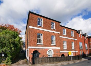 2 bed flat for sale in Magdalen Street, Exeter EX2