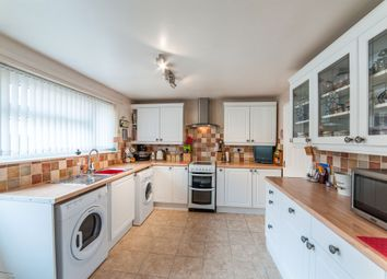 Thumbnail 5 bed detached bungalow for sale in Brook Street, Soham, Ely