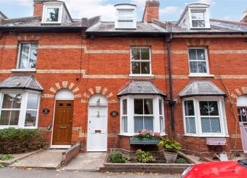Thumbnail 3 bed terraced house for sale in Gravel Hill, Henley-On-Thames, Oxfordshire