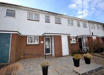 Thumbnail 3 bed terraced house for sale in Sycamore Field, Harlow