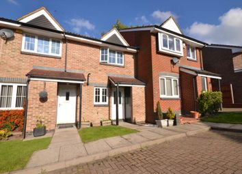 Thumbnail 2 bed terraced house to rent in Robeson Way, Borehamwood, Hertfordshire