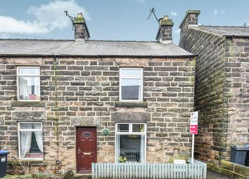 Thumbnail End terrace house for sale in Cavendish Road, Matlock