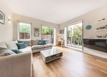Thumbnail 3 bedroom flat for sale in Carlton Drive, London