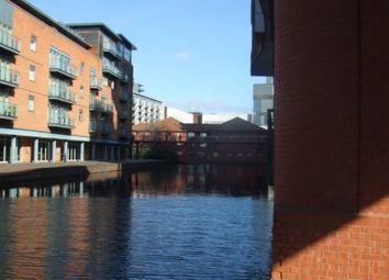 2 bed flat to rent in Washington Wharf, Granville Street, City Centre, Birmingham B1