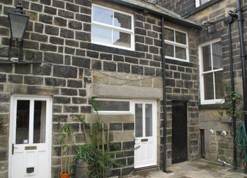 Thumbnail 2 bed flat to rent in North Road, Horsforth, Leeds