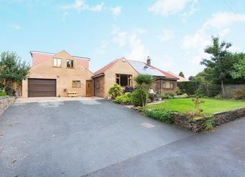 Thumbnail 4 bedroom detached bungalow for sale in Bradshaw Road, Bolton