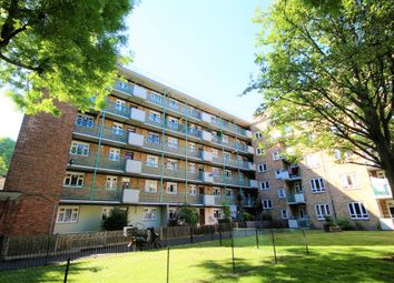 Thumbnail 3 bed flat for sale in Sewardstone Road, London