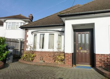 Thumbnail 2 bed bungalow for sale in Addisons Close, Croydon