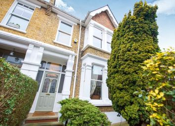 Thumbnail 3 bed end terrace house for sale in Lea Hall Road, London