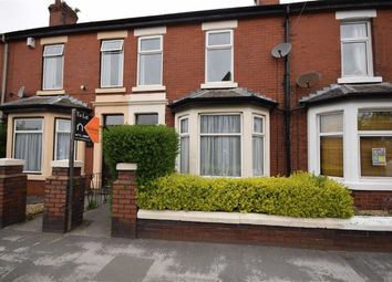 Thumbnail 3 bed terraced house to rent in Stanifield Lane, Preston, Lancashire