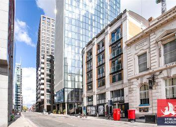 Leman Street, London E1. 2 bed flat