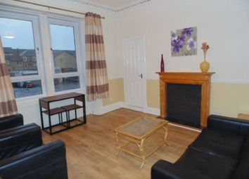 Thumbnail 2 bed flat to rent in Back Sneddon Street, Paisley