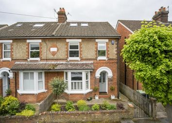 Thumbnail 4 bed semi-detached house for sale in Mabledon Road, Tonbridge, Kent