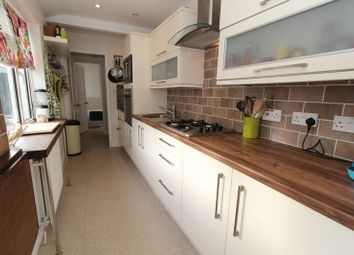 Thumbnail 2 bedroom terraced house for sale in Chester Terrace North, Barnes, Sunderland