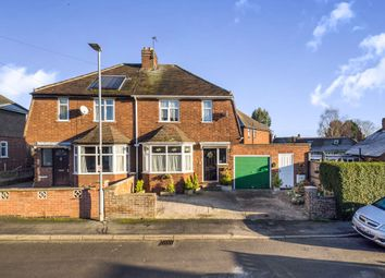 Thumbnail 3 bedroom semi-detached house for sale in Brightside Avenue, Melton Mowbray