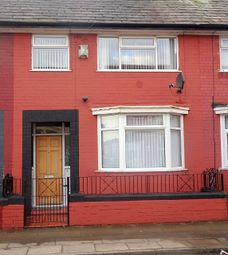 Thumbnail 3 bedroom terraced house for sale in Glengariff Street, Liverpool