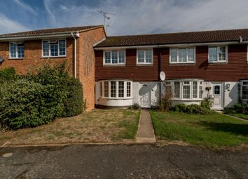 Thumbnail 3 bed terraced house to rent in Burleigh Piece, Linden Village, Buckingham