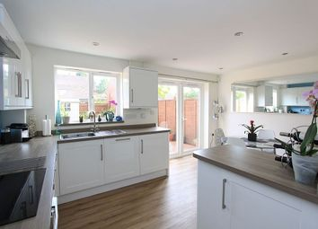 Thumbnail 3 bed terraced house for sale in Deardon Way, Shinfield, Reading, Berkshire