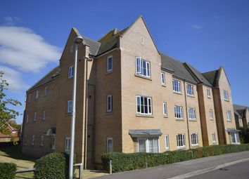 Thumbnail 2 bed flat for sale in The Chimes, Hoo, Rochester