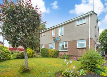 Thumbnail 1 bed property for sale in Broomhill Crescent, Erskine