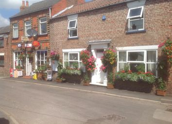 Thumbnail 4 bed cottage for sale in Silver Street, Waddingham, Gainsborough