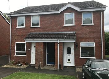 Thumbnail 1 bedroom flat to rent in Hern Road, Brierley Hill