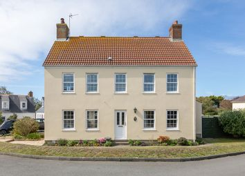 Thumbnail 5 bed detached house for sale in Les Nouettes, Forest, Guernsey