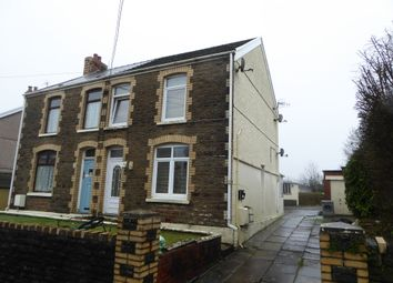 2 bed flat to rent in High Street, Grovesend, Swansea SA4