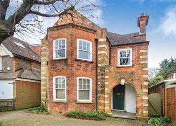 Thumbnail 7 bed detached house for sale in St. Matthews Avenue, Surbiton