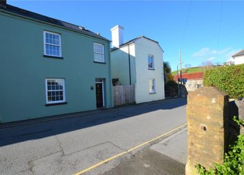Thumbnail 5 bed end terrace house for sale in Plymouth Road, Buckfastleigh, Devon
