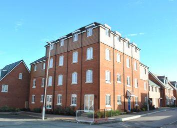 Thumbnail 2 bed flat to rent in Copia Crescent, Leighton Buzzard