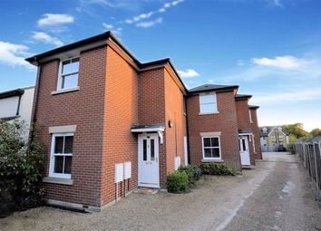 Thumbnail 1 bed flat to rent in Allnutts Road, Epping