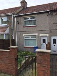 Thumbnail 2 bed terraced house to rent in Braemar Terrace, Horden, Peterlee