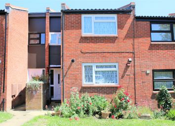 Thumbnail 2 bed terraced house for sale in Summers Close, Wembley